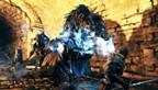 黑暗之魂3DLC2武器大盾门使用技巧心得