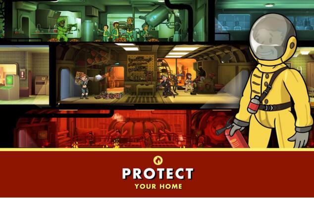 暂不支持中文 《辐射:避难所》登陆Steam平台