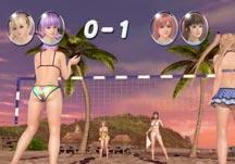 死或生:沙滩排球3爆笑娱乐解说视频演示