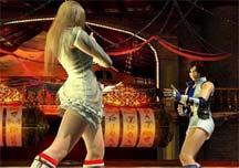 铁拳7超长试玩演示视频 游戏对战格斗展示