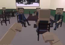 血染小镇试玩娱乐解说视频 正式版游戏试玩演示