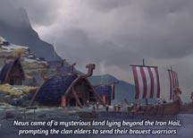 北境之地官方宣传视频赏析 游戏预告抢先看