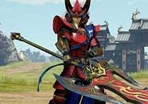 战国无双2官方宣传动画赏析 武将格斗游戏来袭