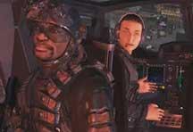 彩虹六号维加斯2娱乐试玩视频演示 游戏初体验