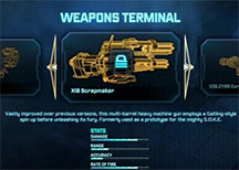 变形金刚暗焰崛起武器属性解析攻略 各装备性能一览