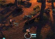 幽浮:未知敌人超长玩法演示视频 游戏玩法初体验