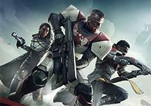 《命运2》发售日期确认 9月8日登陆各大平台