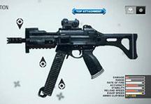 边缘战士枪械武器介绍 全武器装备图文一览