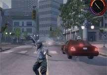 黑道圣徒2娱乐试玩演示视频 游戏初体验视频
