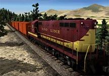 狂热火车试玩演示视频 狂热火车好玩吗