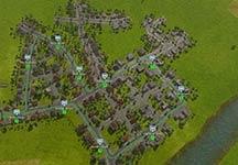 狂热火车城镇发展攻略指南 如何发展城镇建设