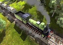 狂热火车玩法心得攻略 实用小技巧分享
