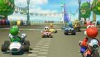 马里奥赛车8彩虹赛道跳跃方法视频攻略