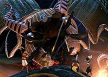 劳拉和奥西里斯神庙通关心得体会及最终boss打法演示