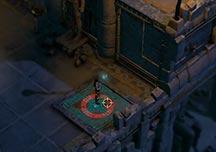 劳拉和奥西里斯神庙实况娱乐解说视频攻略
