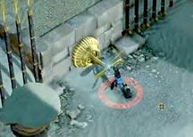 劳拉和奥西里斯神庙过关流程解说视频攻略
