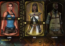 劳拉和奥西里斯神庙多人联机教程 多人游戏方法介绍