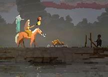 王国:新大陆第一关过关攻略视频 第一关怎么过