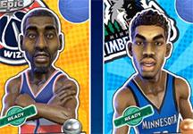 NBA游乐场娱乐解说视频攻略 唐斯制霸全场