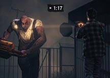 心灵杀手:美国噩梦速通视频攻略 快速通关演示