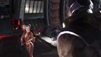 不义联盟2小丑女玩法视频攻略 哈莉奎茵连招心得