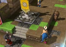 勇者斗恶龙:建造者超长试玩演示视频 游戏玩法初体验