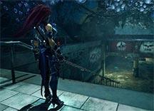 《暗黑血统3》首支实机演示视频曝光 早期战斗画面展示