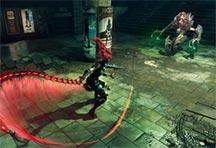 《暗黑血统3》上线Steam商场 简体中文值得期待!