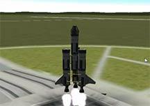 坎巴拉太空计划实况解说视频 登月计划开启