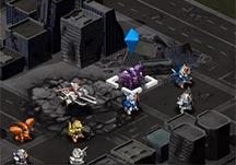 超级机器人大战V奖励关打法视频攻略 奖励关怎么打