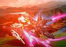超级机器人大战V强力机体推荐 最实用机体选择心得