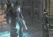 血源诅咒神职人员怪兽打法视频攻略 神职人员怪兽怎么打