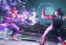 铁拳7全人物结局动画一览 全角色结局剧情视频