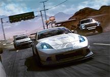 《极品飞车20:复仇》中文官网正式上线 游戏将支持中文