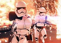 《星球大战:前线2》发售日期公布 星战前线2什么时候出
