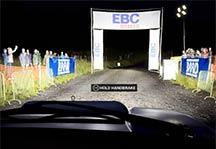 尘埃4威尔士夜间实战视频 MG Metro 6R4试玩演示