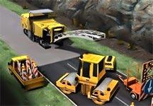 施工模拟2012混凝土基础视频教程 混凝土怎么用
