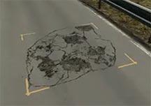 施工模拟2012修路视频教程 道路修补方法演示