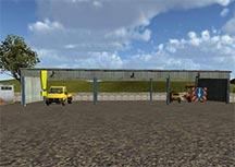 施工模拟2012片头动画赏析 施工模拟2012好玩吗