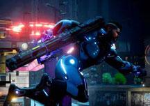 E3 2017:《除暴战警3》全新演示公布 11月7日正式发售