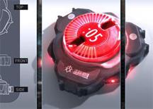 《除暴战警3》官方技术演示公布 艺术就是爆炸