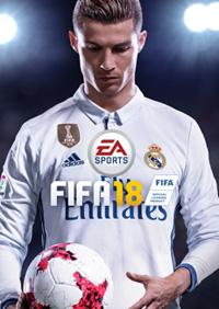 FIFA18中英文免安装未加密版