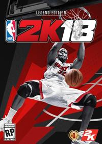 NBA2K18官方正式版