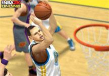NBA2KOnline背后运球教学视频 背后运球操作教程