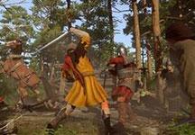《天国:拯救》最新实机演示曝光 仿佛回到了中世纪
