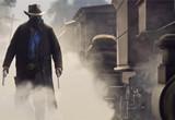 《荒野大镖客2》首批截图公布 游戏跳票至明年春