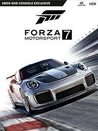 极限竞速7官方PC正式版
