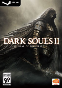 黑暗之魂2:原罪学者免安装中文版