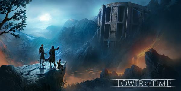 时光之塔13