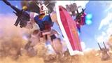 高达Versus全机体出击CG动画合集60帧